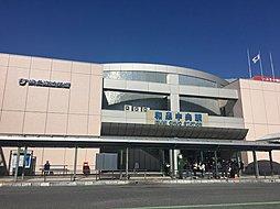 パナホーム・コート 和泉中央駅前(建築条件付)
