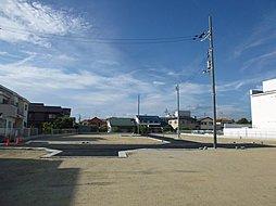 (仮称)大阪狭山市駅・さやか公園前(建築条件付)