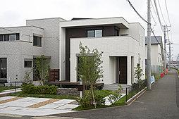 フォレストタウン秋山新築分譲販売(48街区)