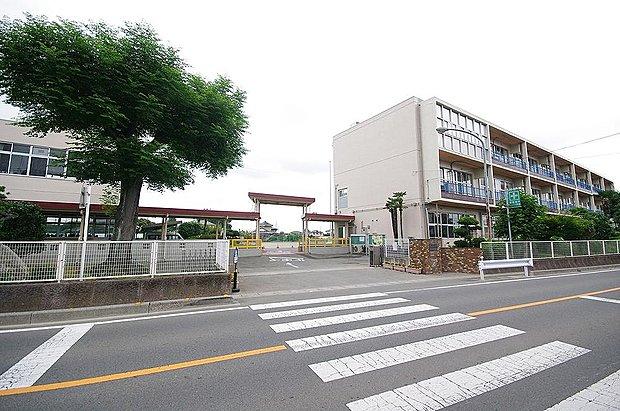 友沼小学校