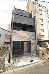 N・ist阪南町2丁目~開放感とプライバシーを両立させる空間「...