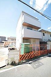 ~N・ist松虫通2丁目~快適な住空間をデザインした2階建およ...