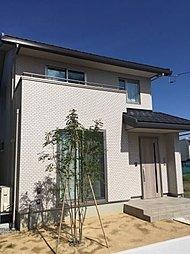 パナホーム・コート新根塚モデルハウス