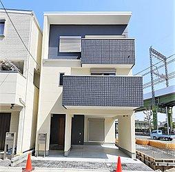 プレミアムステージ俊徳道駅前【俊徳道駅 徒歩3分】