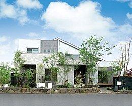 飯塚宿泊展示場