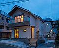 ナイス パワーホーム諏訪坂アーバンスクエア【地震に強いナイスの住まい/夏涼しく、冬暖かい家】