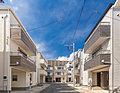 ナイス パワーホーム横浜鴨居【地震に強いナイスの住まい/夏涼しく、冬暖かい家】