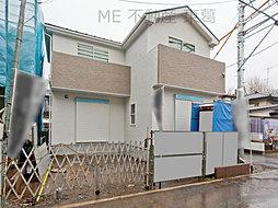 【豊四季駅徒歩7分】流山市駒木 2駅2路線可