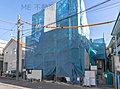 【舞浜駅バス10分】浦安市富士見4丁目 残り1棟 ~人気の浦安エリア~