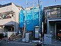 足立区西綾瀬3丁目 新築一戸建て 6期 全1棟