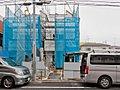 江戸川区北小岩8丁目 新築一戸建て 10期 全2棟