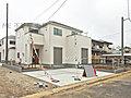 【つくばエクスプレス・つくば駅利用】つくば市小野川 新築一戸建て住宅
