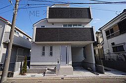 【舞浜駅利用】浦安市富士見4丁目 新築一戸建て住宅 全1棟