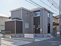 【木下駅徒歩11分】印西市木下南2丁目 2期 新築一戸建て住宅