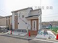 【三郷駅利用】三郷市ピアラシティ2丁目 新築一戸建て 全4棟