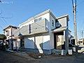 【さいたま新都心駅利用】さいたま市見沼区中川 新築一戸建て 全1棟