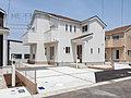 【馬橋駅利用】松戸市栄町西3丁目 新築一戸建て 第10 全5棟の1号棟