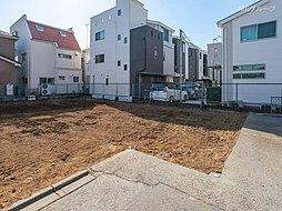 足立区西新井4丁目 新築一戸建て 8期 全2棟