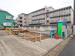 【行徳駅徒歩12分】市川市末広2丁目 新築一戸建て 全3棟