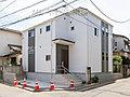 【鎌ヶ谷駅徒歩13分】鎌ケ谷市中沢新町 新築一戸建て 全1棟