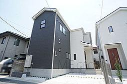 【新習志野駅利用】習志野市香澄3丁目 新築一戸建て 全2棟