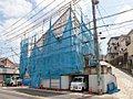 【飯山満駅徒歩10分】船橋市二宮1丁目 新築一戸建て 全1棟