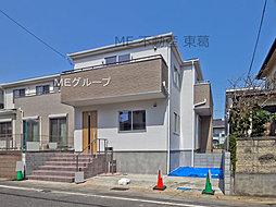【江戸川台駅利用】流山市東深井 新築一戸建て 全1棟