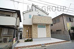 【大森台駅利用】千葉市中央区仁戸名町7期 新築一戸建て 全1棟