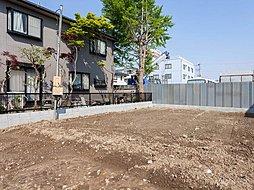 江戸川区鹿骨3丁目 新築一戸建て 全3棟