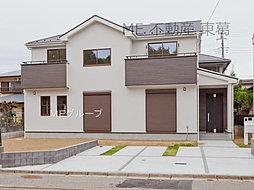 【千葉駅利用】千葉市若葉区北大宮台 新築一戸建て 全1棟