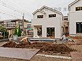 【大森台駅徒歩16分】千葉市中央区仁戸名町 新築一戸建て 全2棟