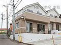 【JR総武本線・津田沼駅利用】船橋市三山3丁目 新築一戸建て 全2棟