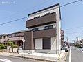 【八潮・松戸駅利用】三郷市戸ケ崎3丁目 新築一戸建て