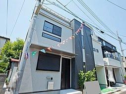 【与野駅徒歩13分】浦和区領家7丁目 新築一戸建て 全2棟