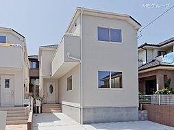 【ユーカリが丘駅徒歩6分】佐倉市上座 新築一戸建て 全2棟