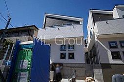 【東松戸駅徒歩18分】松戸市河原塚第2期 新築一戸建て 全2棟