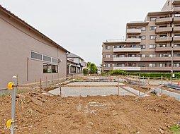【桜木駅徒歩13分】千葉市若葉区桜木3丁目 新築一戸建て 全3棟
