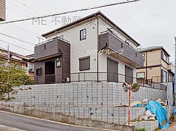 【大森台駅徒歩11分】千葉市中央区松ケ丘町 新築一戸建て 全2棟