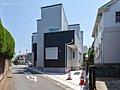 【馬橋駅利用】松戸市八ケ崎第2期 新築一戸建て 全2棟