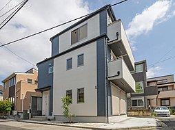 さいたま市南区太田窪 新築一戸建て 全1棟