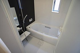 浴室 9号棟