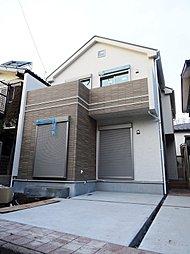 石神井台2丁目 5980万円
