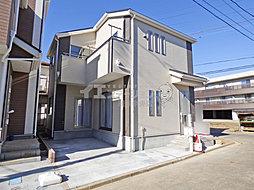所沢市久米 新築分譲住宅 全2棟