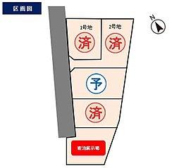 【東宝ホーム】サニーガーデン久留米市国分:案内図