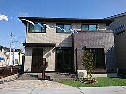 パナホーム・コート 富士松本モデルハウス