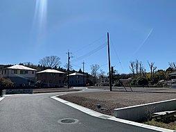 パークナードテラス御殿場市・東田中 分譲地(建築条件付)の外観