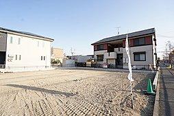小学校が目の前の緑豊かな住宅地【戸田駅プロジェクト~かの里の土...