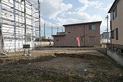 【春田駅プロジェクト~富田町の土地~】40坪以上のKAZA DESIGN注文住宅用地(1区画)の外観