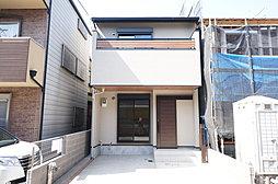 根木建設工業の家 【大塚西浦町】 地下鉄東野駅徒歩9分