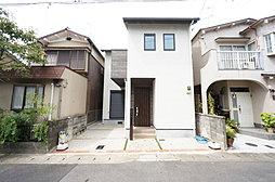 根木建設工業の家 【大塚元屋敷】 マツヤスーパー徒歩3分